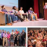 'Can We Do Better?' Academic Assembly Challenges Faculty to Embrace Our Mission to Serve