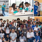 LSAMP Summer Institute Connects STEM and Sustainability