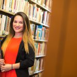 East Campus Library Provides Numerous Resources for Faculty