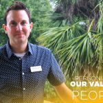 Featured Colleague: Daniel 'Chip' Turner and His Peculiar Passions