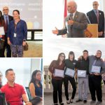 Eight Valencia Students Recognized by Siemens, Aspen Institute