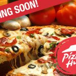 Pizza Hut is Coming Soon to Three Valencia Campuses