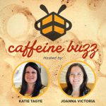 Caffeine Buzz — Here to Help You Feel Inspired