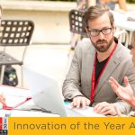 Nominate a Colleague for the 2019 Innovation of the Year Awards