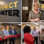 East Campus Celebration Hosted for UCF Connect Center