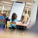 The Writing Center — Here to Help Students Succeed