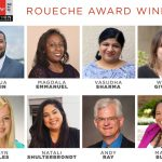 Congratulations to the 2018-2019 John and Suanne Roueche Excellence Award Winners