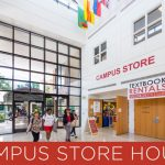 Extended College Store Hours Approaching