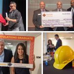 Students Graduate from Accelerated Skills Training Program