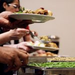 Holding an Event? Don't Forget the Caterer