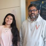 First Place in Collegewide Undergraduate Research Showcase Awarded to Osceola Student