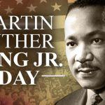 Come Celebrate Dr. Martin Luther King Jr. Day
