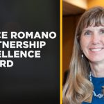 Seeking Nominations for the New Joyce Romano Partnership Excellence Award