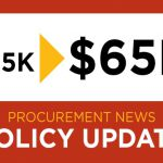 Procurement News — March 2019