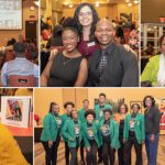 Black Advisory Committee Honors Students at Incentive Awards Ceremony and Black History Month Banquet
