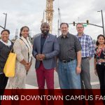 Join Valencia College Downtown: Faculty Positions Available