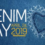 Help Raise Awareness About Sexual Violence by Wearing Denim, April 24