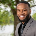 Rising from the Ashes: Former Dropout Named Valencia College's Distinguished Graduate