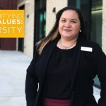 Featured Colleague: Paz Palacios Rodriguez, a Welcoming Face at the Poinciana Campus