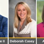Hear From Our Candidates for East and Winter Park Campus President