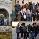 Hope CommUnity Center Service-learning Trip Inspires Students