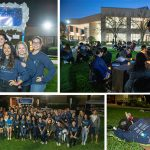 Third Annual Sleep Out to End Youth Homelessness a Success