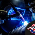 Support Our Students; Attend the Top Gun Welding Competition This Weekend