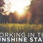 Working in the Sunshine State, Certain Employee Records are Public