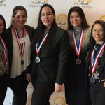 Students Honored at All-Florida Academic Team Awards Ceremony