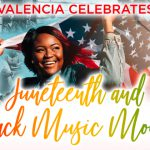 Celebrate Black History and Culture at Juneteenth and Black Music Month Events