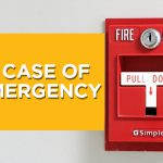 Reacting to Fire Alarms; It's More Than Just Evacuating