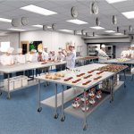 Walt Disney World Announces $1.5 Million Gift to Valencia College's Culinary and Hospitality Programs