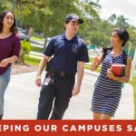 Behavior Assessment Team and Campus Safety