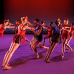 High School and Valencia Students Take the Stage in Summer Dance Concert