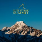 Save the Date — July 2019 Supervisor Summit
