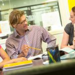 Continuing Education Offers Courses to Advance in Your Career