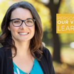 Featured Colleague: Rachael Dailey-Mihalik Channels Scientific Experiences Into New Education Ambassador Role