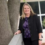Edie Gaythwaite Named First Faculty Fellow in Sustainability
