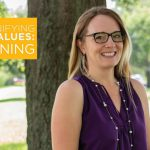 Featured Colleague: Tanya Mahan Merges Creativity and Logic in a Visual Analytic Role