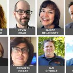 Welcome West Campus Tenure-track Faculty