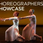 Discount Available for Upcoming Choreographers' Showcase