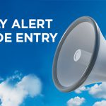 It's Time for Early Alert Grade Entry!