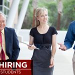Now Hiring: West Campus Dean of Students