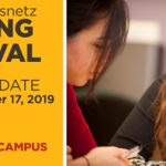Mark Your Calendars for the 2019 Ilyse Kusnetz Writing Festival
