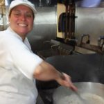Chef Jenn Wows Crowd at the EPCOT Food and Wine Festival