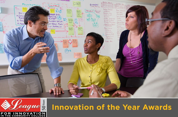 Nominate a Colleague for the 2020 Innovation of the Year Awards