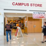 Campus Stores Operating Hours — Spring 2020