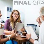 Final Grades Are Due Monday, December 16