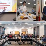 District Board of Trustees Learns How Valencia Creates Optimal Conditions for Learning