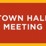 Town Hall Meeting on College Operations Coming to a Campus Near You